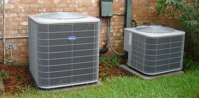 Cherokee HVAC – Residential and Light Commercial A/C Service